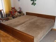 Продаются 2 кровати-полуторки Б/У