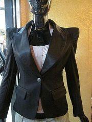 Balmain куртка,  высшее качество