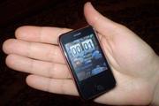Сверх маленький телефон на 2SIM. Model P01-H108