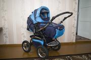 детскую коляску-джип