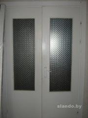 Двери межкомнатные б.у. Дешево!!!