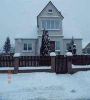 Дом в Волковыске,  Беларусь