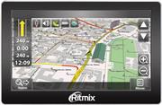 !!! Продам GPS-навигатор Ritmix RGP-665 /Новый!!!/ Срочно!!!