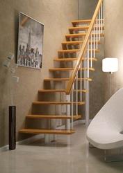 Изготавливаем модульные лестницы под заказ
