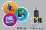 Восстановление утерянных данных с флэш-памяти с использованием программного обеспечения для Mac Восстановление данных