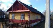 Продам дом 20км от Волковыска