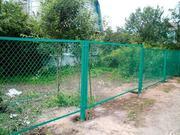 Секции заборные в Волковыске
