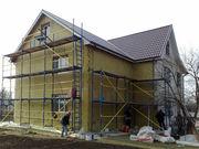 Строительные,  ремонтные и отделочные работы.  Строительные услуги