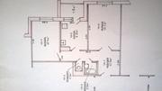 2-комнатную квартиру в г.п Россь