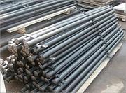 Металлические столбы для забора  с доставкой в Волковыск