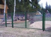 Калитки и ворота от производителя с доставкой в Волковыск
