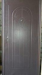 Входная металлическая дверь Е40М  с доставкой в Волковыск